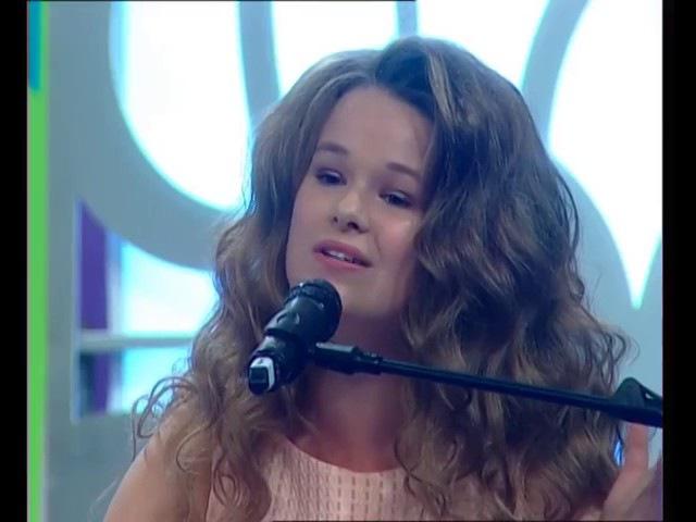 10 - Nina Boikova – Dream Is Near (Junior Eurovision 2017 - Ukraine National Final)