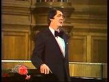 Юрий Гуляев - К Молли (1978 муз. Михаила Ивановича Глинки - ст. Нестора Кукольника)