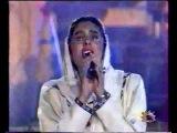 Наргис Бандишоева - Ҷони ман ( Live Alma-Ata 07/1991 )