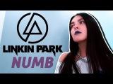 Linkin Park - Numb (cover by Nila Mania) CHESTER BENNINGTON R.I.P.