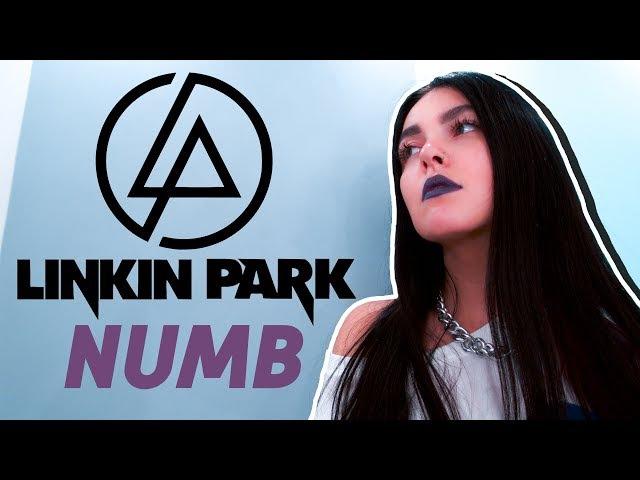Linkin Park Numb cover by Nila Mania CHESTER BENNINGTON R I P