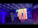 Just Dance Day UK - Just Dance 2018 Double Rumble - Better Call The Handyman