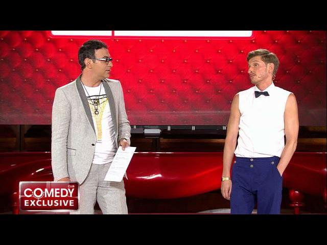 Comedy Club. Exclusive • 1 сезон • Comedy Club Exclusive, 78 выпуск