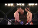 Pavel Demidenko vs Ion Pop | RFP / MMA Bushido - WEST FIGHT 25