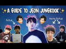 An Introduction to BTS: Jungkook Version