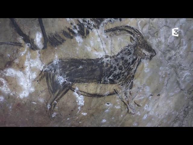 La Grotte de Niaux FR3 2017