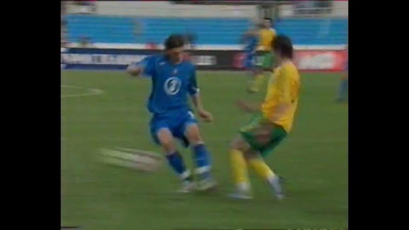 Россия vs Литва / 18.08.2004 / Russia - Lithuania
