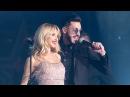 «Новая Фабрика звезд». Самвел Варданян и Светлана Лобода - «К черту любовь»