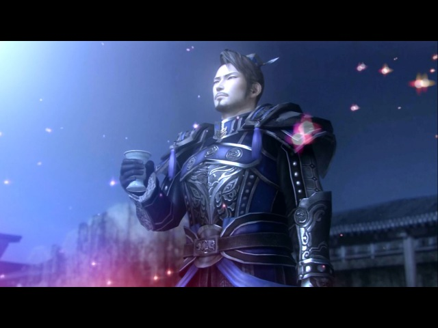 Dynasty Warriors 8 GMV | Day Breakers