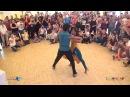Terry SalsAlianza Cecile ( Salsa Workshop ) 18.06.2017 -(W4/ 11) Tu Verras - Yuri Buenaventura