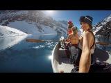 GoPro HERO5 + Karma The Launch in 4K