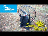 Sunny Motor V2 Electric Paramotor $1500-$2000 DIY Project