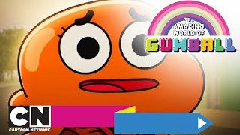Удивительный мир Гамбола | Загрузка Исчадие ада (серия целиком) | Cartoon Network