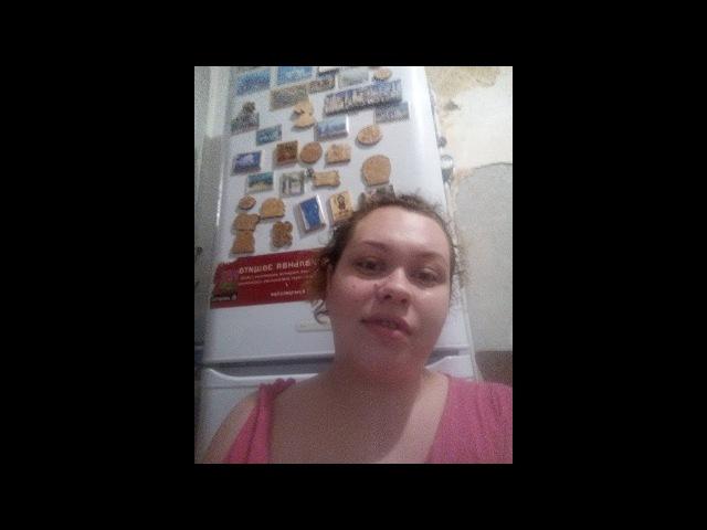 Алёна Ёжик Надольняк наконец купила холодильник Від пацанки до панянки Сезон 2...