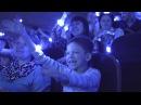 МультиКосмос — мультимедийное шоу для детей и родителей мультикосмос