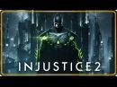 БЭТМЕН ПРОТИВ БРЕЙНИАКА ➤ Injustice 2 - Сюжет Глава 11 Бэтмен PS4 PRO