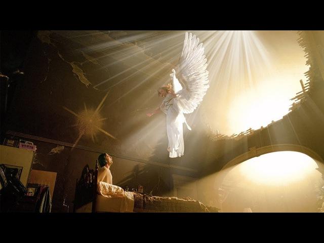 Медитация Волшебный Сон | Ангелотерапия или Лечение Светом, Исцеление | Помощь В ...