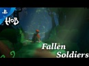 Hob Fallen Soldiers Dev Diary PS4