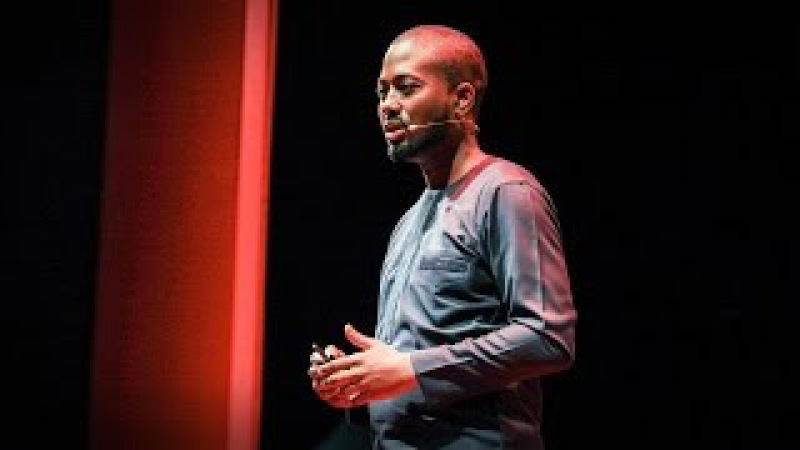 There's no shame in taking care of your mental health   Sangu Delle