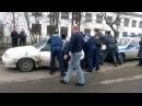 БПАН в бункере до последнего ДПС, Полиция BPAN in the bunker until the last str, police