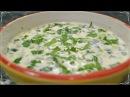 Окрошка на кефире, как приготовить Окрошка рецепт Холодный суп Семейные реце ...