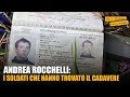 Andrea Rocchelli, parlano i soldati che hanno trovato il cadavere