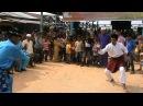 Penampilan Silat Mandi Belimau Desa Kuala Tolam Tahun 1432 H 2011 M