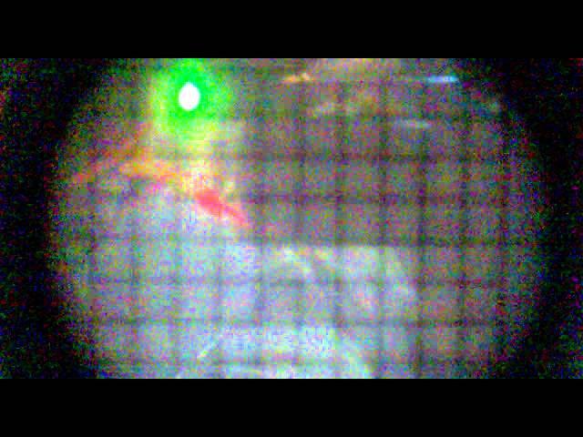 осциллограмма датчика кислорода astra h