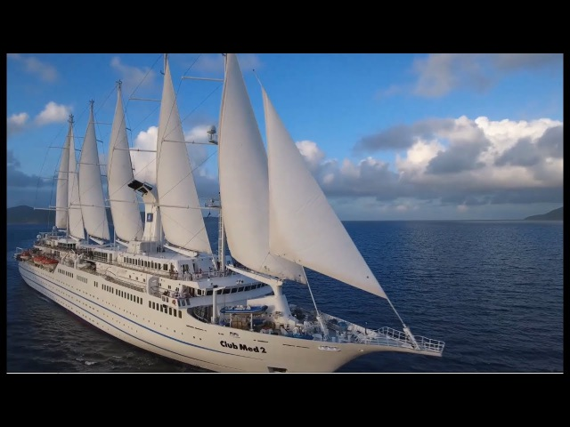 Club Med 2 : Découvrez les Caraïbes cet hiver