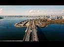 Казань Аэросъёмка с DJI Mavic Pro Kazan Aerial photo with DJI Mavic Pro