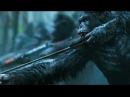 Планета обезьян Война в RealD 3D