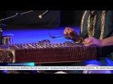 The Magic of Santoor in Estonia, Tour of Maestro Abhay Rustum Sopori (2016)