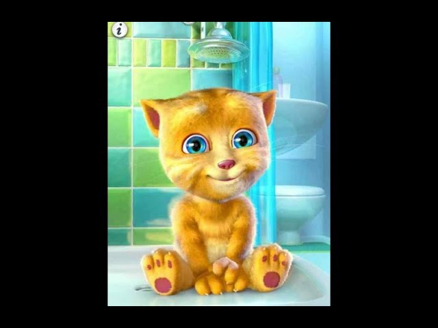 Киска Игра Мультик Прикол детская игра Pussy Game Cartoon Funny game for children