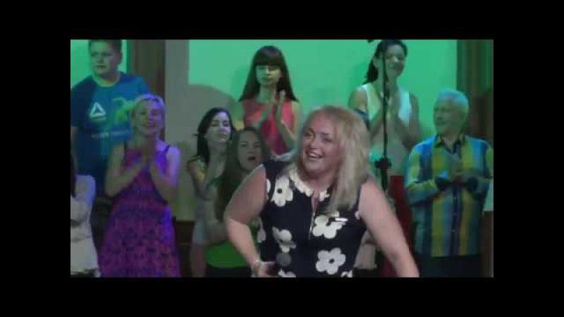 Ольга Марина | «Благодарю», «Благословен Господь»| Ol'ga Marina (14.06.2017)