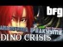 Аналитика в вакууме - Dino Crisis 1 (История серии Dino Crisis)