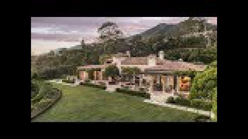 $28,000,000 Home in Montecito California Offers Sweeping Ocean Views and Stunning Architecture
