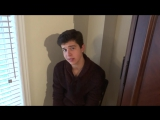 Jacob Whitesides - Words COVER (1)