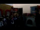 Экскурсия на КИНОСТУДИЮ  RWS. Как проходит съёмка... (Камера! Мотор! Стоп! Снято!)