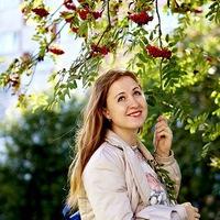 Евгения Шурухнова