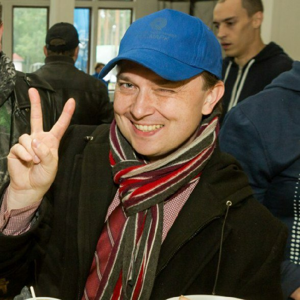Никита Макаренко