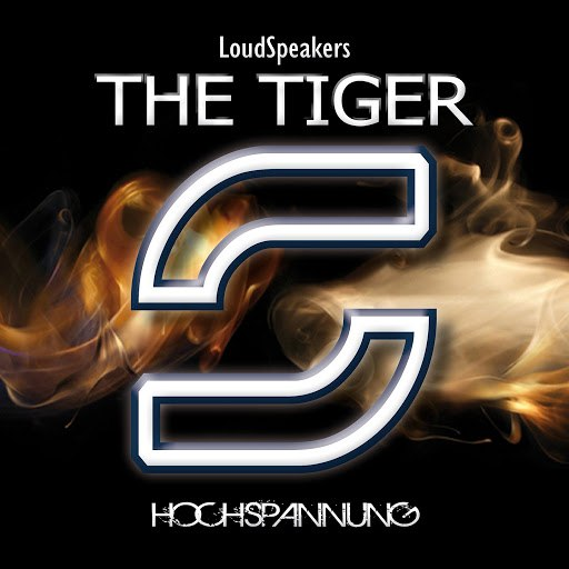Loudspeakers альбом The Tiger