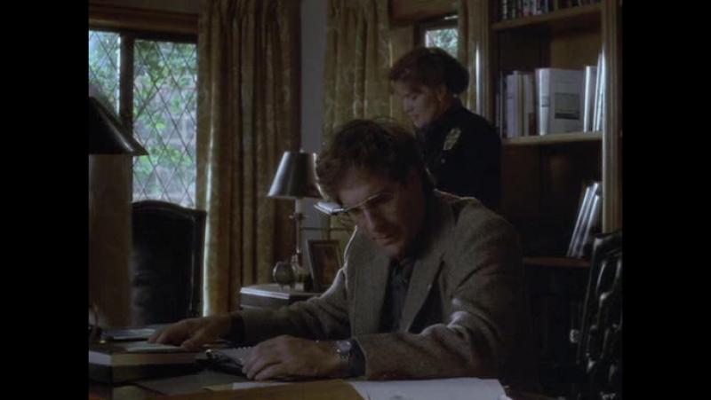 Квантовый скачок 1989 1993 Четвёртый сезон 8 серия