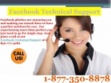 Infusing enthusiasm in your lives Facebook Technical Support 1-877-350-8878