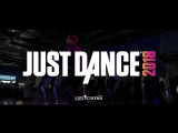 Just Dance 2018 на CyberParty