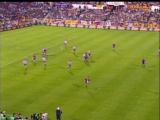 КИ 1995-96  Финал  Атлетико Мадрид - Барселона  Дополнительное время
