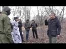 4 базовых элемента ножевого бояЛекция Дмитрия Дмушкина на сборах школы КНБ