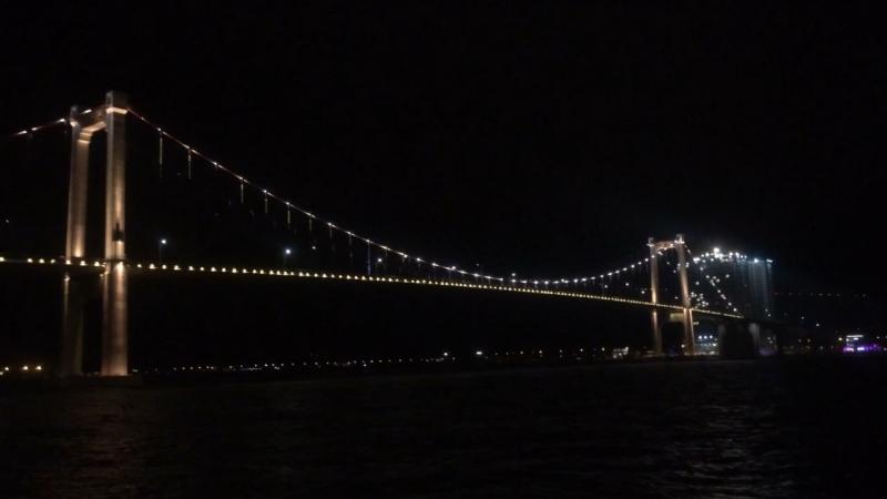 Мост Thuan phuoc, самый огромный в Дананге 🤘