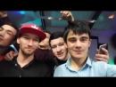 UzBoom Moscow party