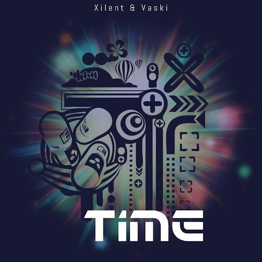 Xilent альбом Time