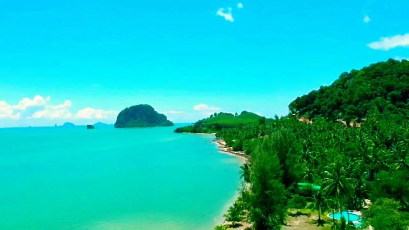 Остров Ко Яо Яй Яо Ной. Тай Инфо